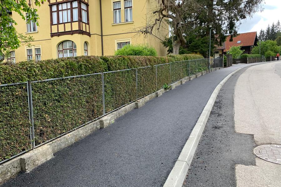 Bauamt Stadtgemeinde Mürzzuschlaggehsteigwaldgasse