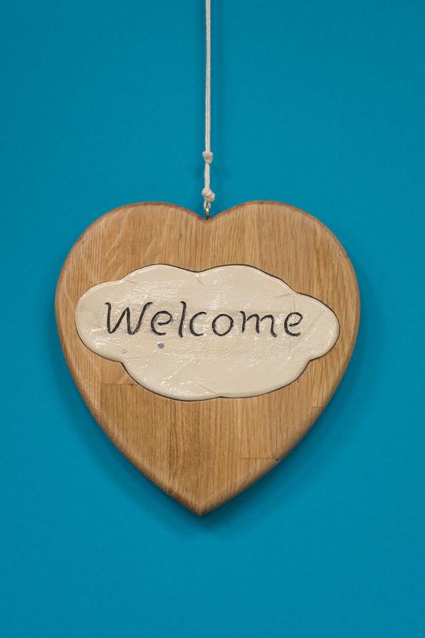 Trschild-Welcome