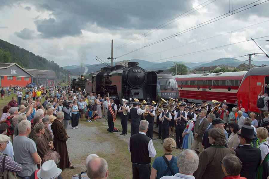 Nostalgiefest